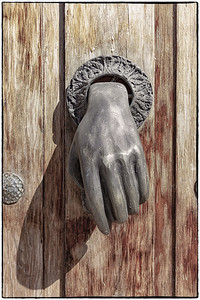 Door Knocker #2