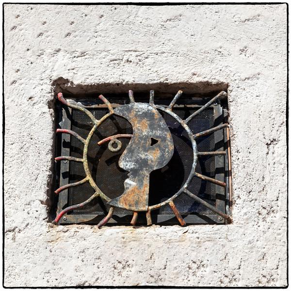 Detail in Solar