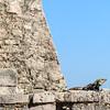 Iquana, Mayan Ruins