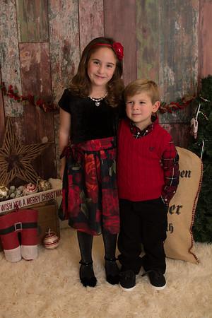 Michael & Emma