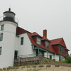 Point Betsie Lighthouse