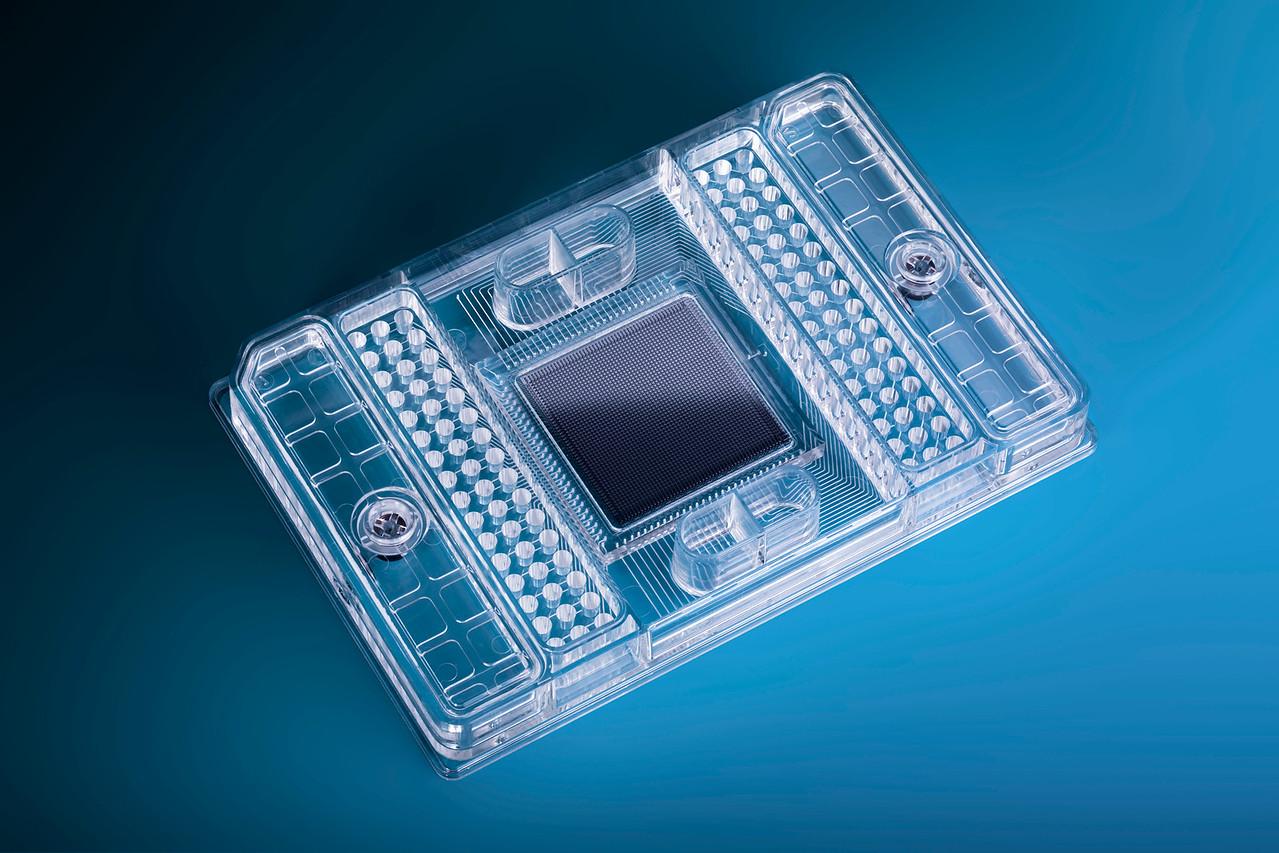 48X48 DNA Sequencing Access Array, Fluidigm
