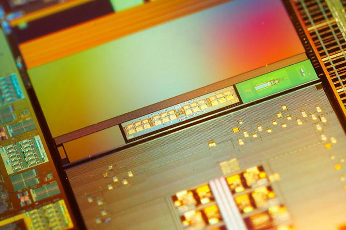 Error Correction Chip, Intel ISSCC Announcement 2008