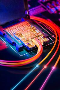 Intel Light Peak, Optical USB