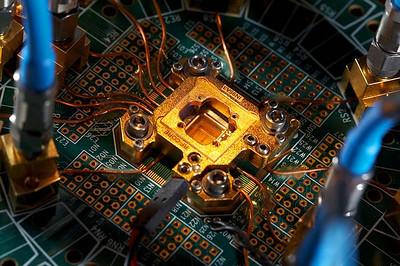 DRAM Setup, , Intel ISSCC Announcement 2008
