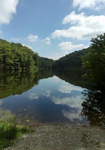 Crooked Creek Lake