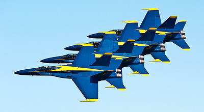 U.S. Navy Blue Angels 2010 Homestead Air Show