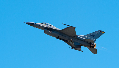 F-16 Fighting Falcon 2010 Homestead Air Show