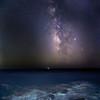 Fall Milky Way from Twin Bush.