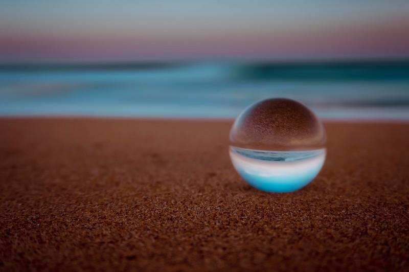 Washed Ashore~