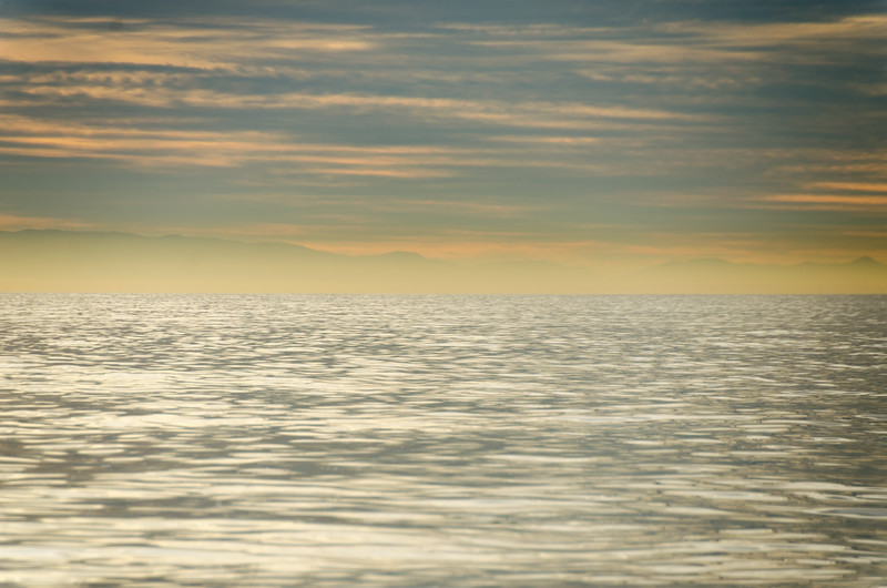 Surreal Sea