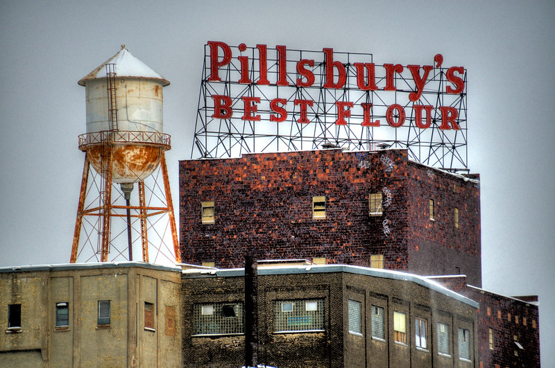 Pillsbury's Best Flour