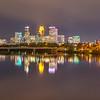 Minneapolis on the Mississippi