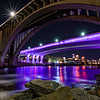 Purple Minneapolis