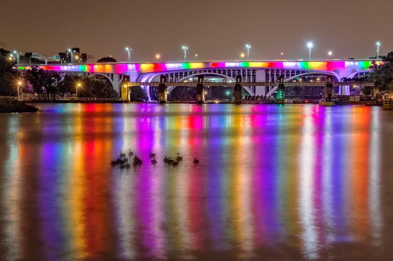 Minneapolis Celebrates Pride Weekend