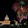 The Minnesota State Capitol Grand Opening Celebration