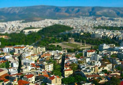 Miniature of Athens