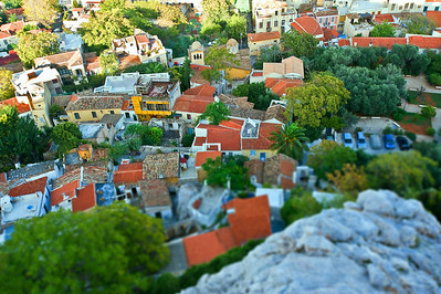 Miniature of Athens