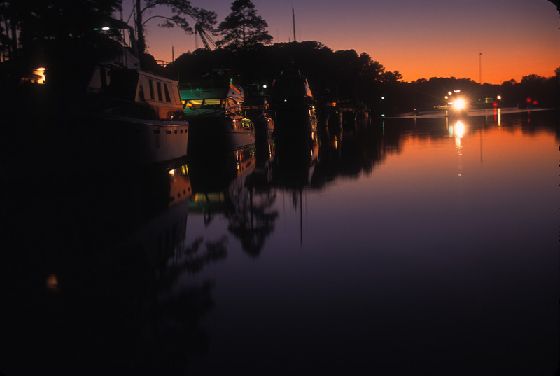 ColinRuggieroPhoto_Boats_tied_up_for_night_at_AYB