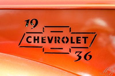 7th Annual Clifton Mill Car Show