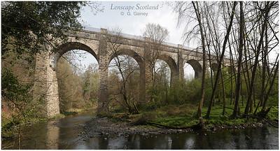 Avon Aqueduct (Union Canal) 2