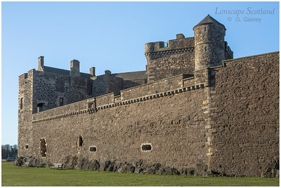 Blackness Castle, Bo'ness (3)
