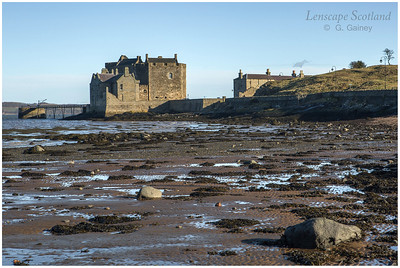 Blackness Castle, Bo'ness (1)