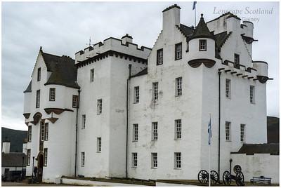 Blair Castle, Blair Atholl (1)