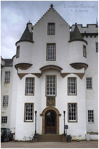 Blair Castle, Blair Atholl (2)