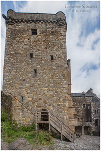 Castle Campbell, Dollar (3)