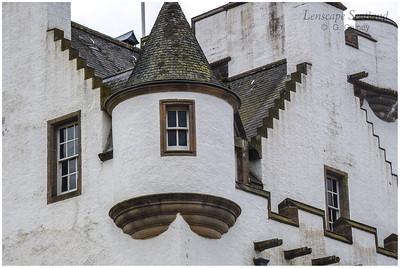 Blair Castle, Blair Atholl (3)