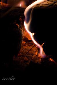 Firey Secrets