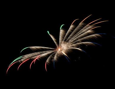 Huron,Ohio River Fest Fireworks