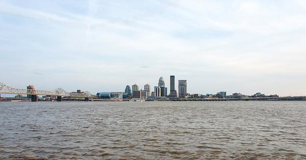 Louisville Skyline