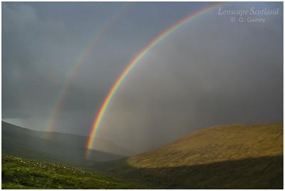 Rainbow, Glen Mallie