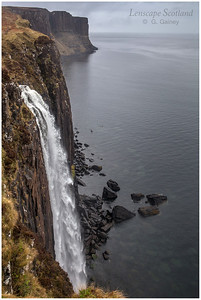 Kilt Rock, Staffin, Isle of Skye