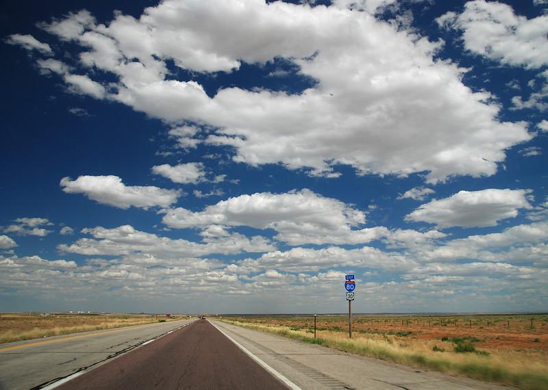 Interstate 80: Wyoming