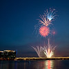July 4, 2013<br /> <br /> Tempe Town Lake Fireworks