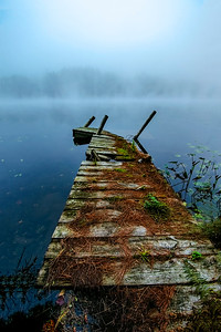 Decrepit Dock