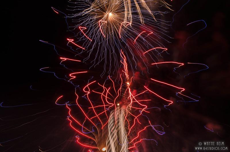 Squiggler       Photography by Wayne Heim