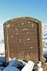 Covenanters grave