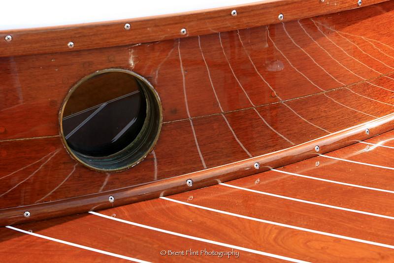 DF.506 - Wooden Boat Festival, Coeur d'Alene, ID.