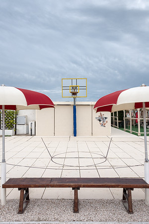 Adriatic Symmetry - Milano Marittima, Cervia, Ravenna, Italy - April 26, 2019