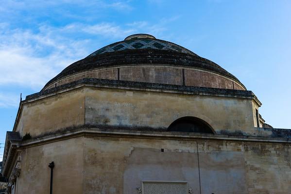 Santa Maria della Porta | Lecce