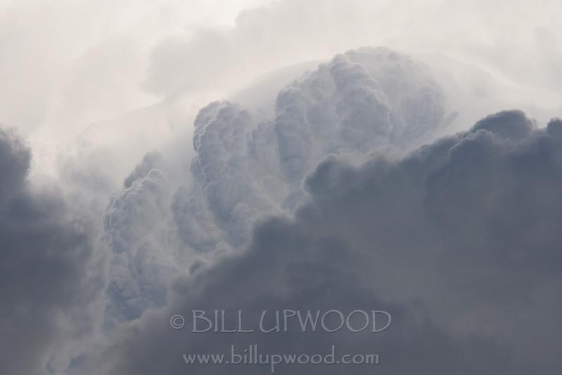 Storm Cloud Detail