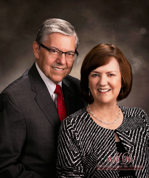 couple missionary studio