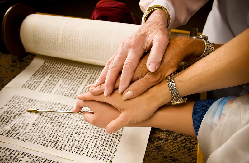 Hands on Torah<br /> 4 generations