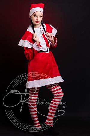 Christmas photo shoot-Nicola Simms-By Okphotography-0004