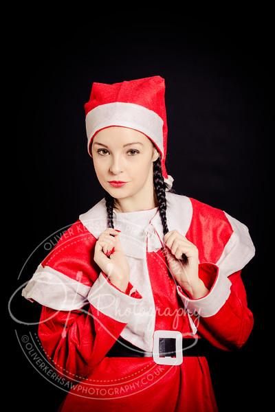 Christmas photo shoot-Nicola Simms-By Okphotography-0003
