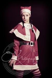 Christmas photo shoot-Nicola Simms-By Okphotography-0007